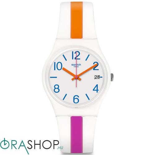 Swatch női óra - GW408 - Pinkline