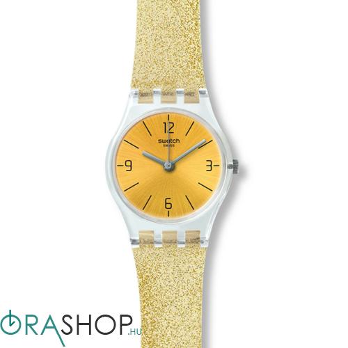 Swatch női óra - LK351C - Goldendescent