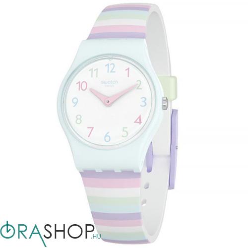 Swatch női óra - LL121 - Pastep