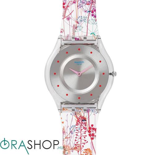 Swatch női óra - SFE102 - Jardin Fleuri