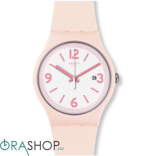 Swatch női óra - SUOP400 - English