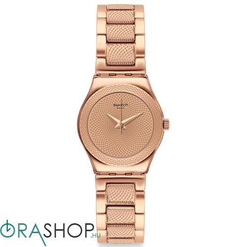 Swatch női óra - YSG163G - Full Rose