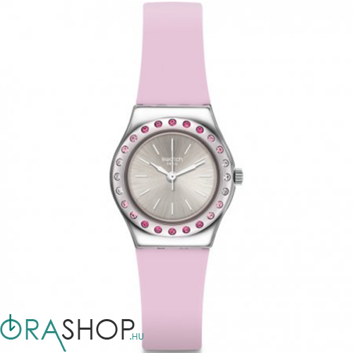 Swatch női óra - YSS313 - Camapink