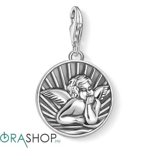 Thomas Sabo angyal charm - 1706-637-21