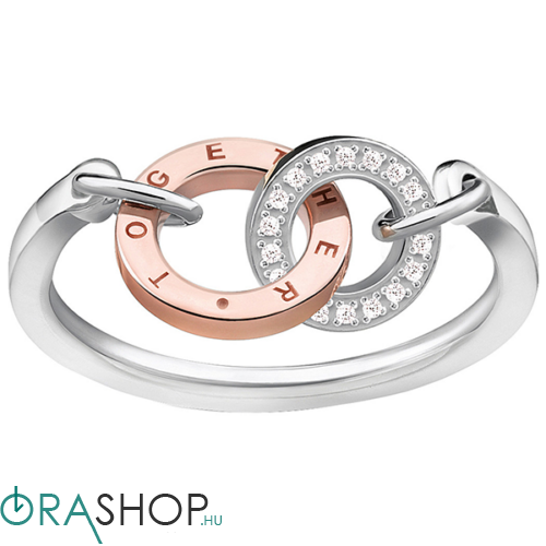 Thomas Sabo gyűrű - D_TR0032-095-14