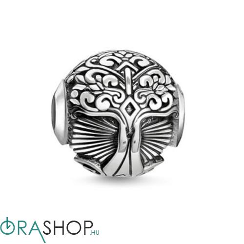 Thomas Sabo szerelem fája gyöngy - K0320-637-21