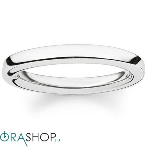 Thomas Sabo gyűrű - TR1979-001-12