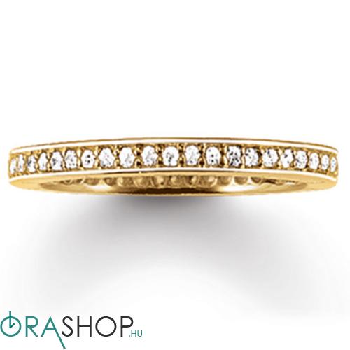 Thomas Sabo gyűrű - TR1983-414-14