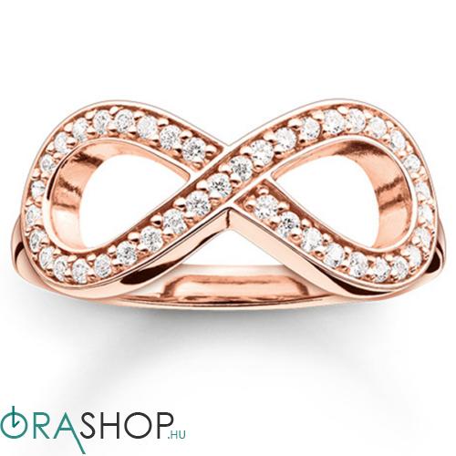 Thomas Sabo gyűrű - TR2014-416-14
