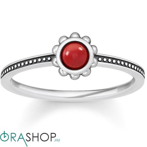 Thomas Sabo gyűrű - TR2151-111-10