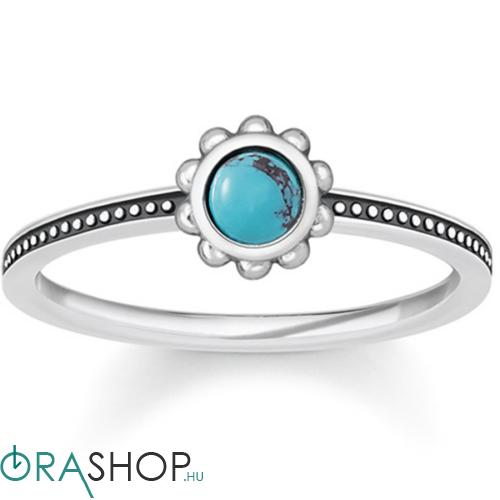 Thomas Sabo gyűrű - TR2151-878-17
