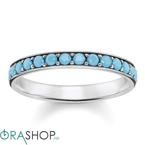 Thomas Sabo  gyűrű - TR2178-667-17-54