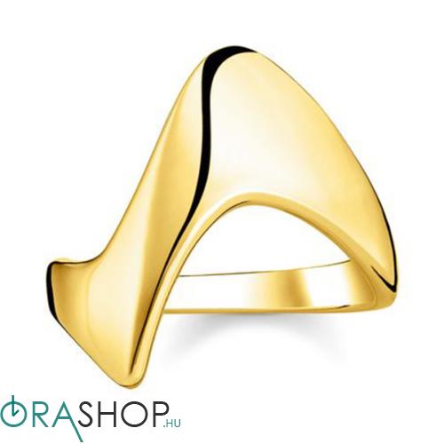 Thomas Sabo heritage gyűrű - TR2237-413-39