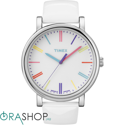 Timex női óra - T2N791 - Originals