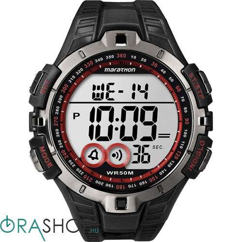 Timex férfi óra - T5K423 - Marathon