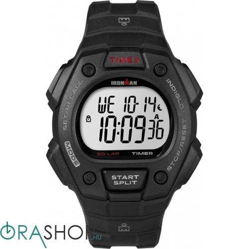 Timex férfi óra - T5K822 - Ironman