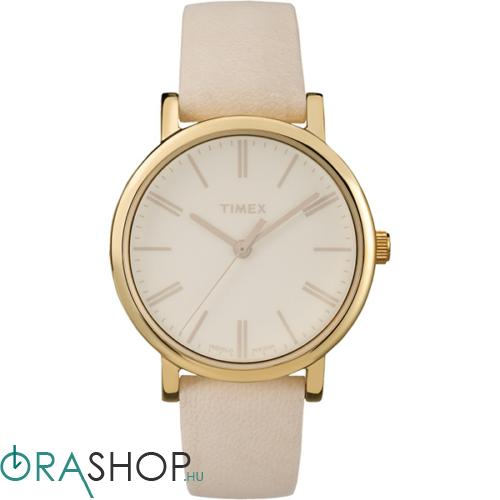 Timex női óra - TW2P96200 - Originals