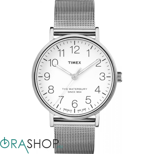 Timex férfi óra - TW2R25800 - The Waterbury