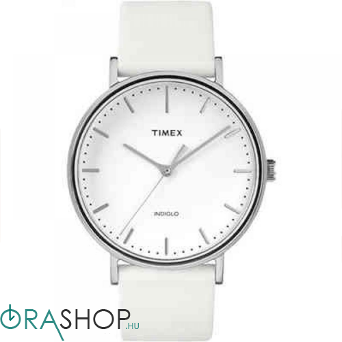 Timex női óra - TW2R26100 - Weekender