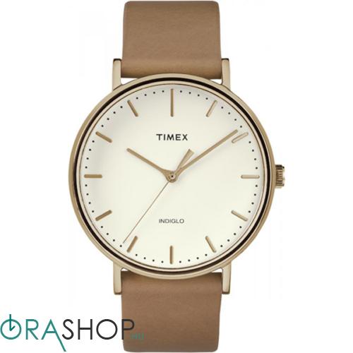Timex férfi óra - TW2R26200 - The Fairfield