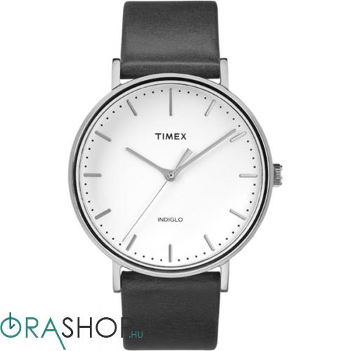 Timex férfi óra - TW2R26300 - The Fairfield
