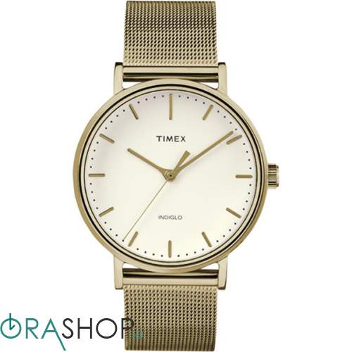 Timex női óra - TW2R26500 - The Fairfield