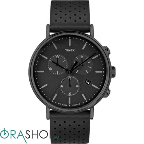 Timex férfi óra - TW2R26800 - The Fairfield Chronograph