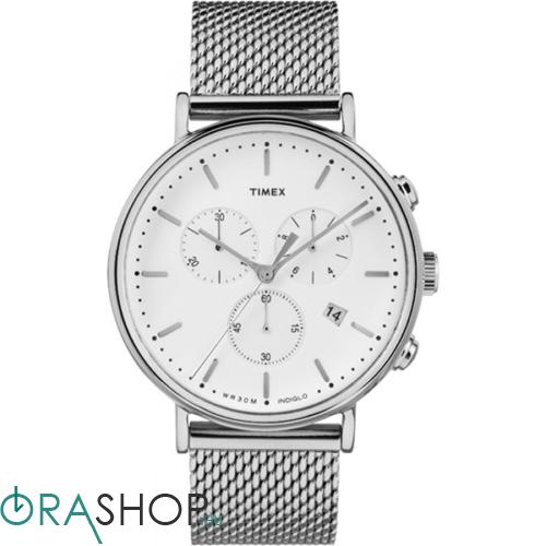 Timex férfi óra - TW2R27100 - The Fairfield Chronograph