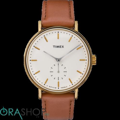 Timex férfi óra - TW2R37900 - Fairfield Sub-Second