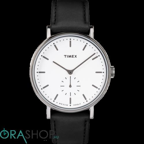 Timex férfi óra - TW2R38000 - Fairfield Sub-Second