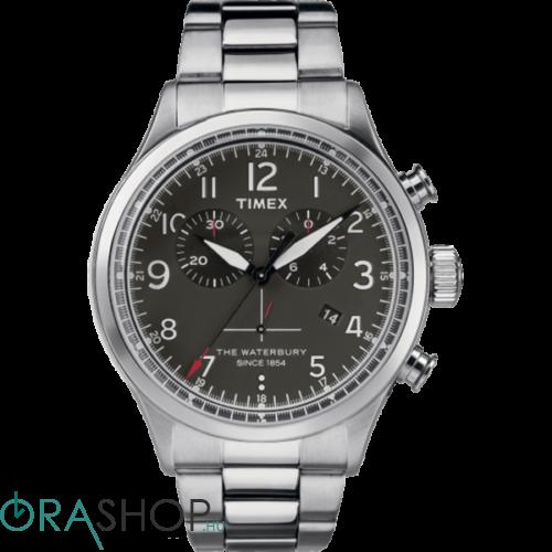 Timex férfi óra - TW2R38400 - Waterbury Traditional Chronograph
