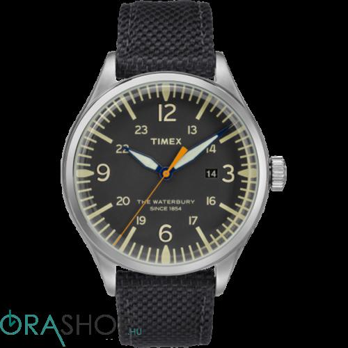 Timex férfi óra - TW2R38500 - Waterbury Traditional
