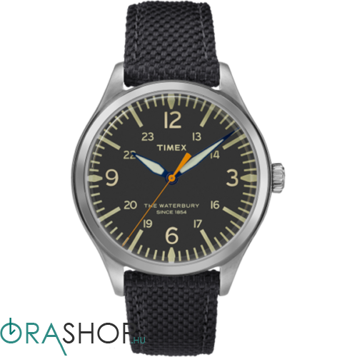Timex női óra - TW2R38800 - Waterbury Traditional