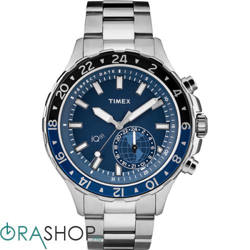 Timex férfi óra - TW2R39700 - iQ+ Move Multi-Time