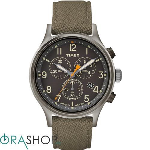 Timex férfi óra - TW2R47200 - Allied™ Chronograph