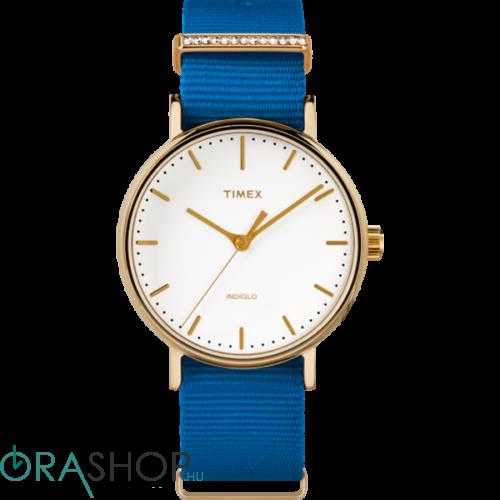 Timex női óra - TW2R49300 - Fairfield Women's Crystal