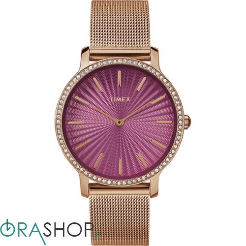Timex női óra - TW2R50500 - Starlight