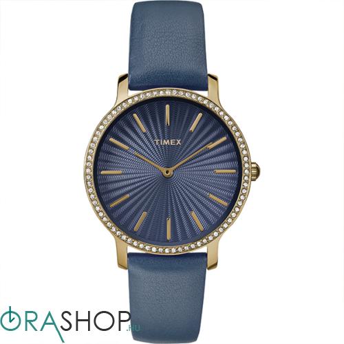 Timex női óra - TW2R51000 - Starlight