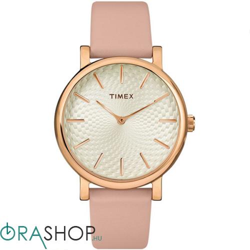 Timex női óra - TW2R85200 - Metropolitan
