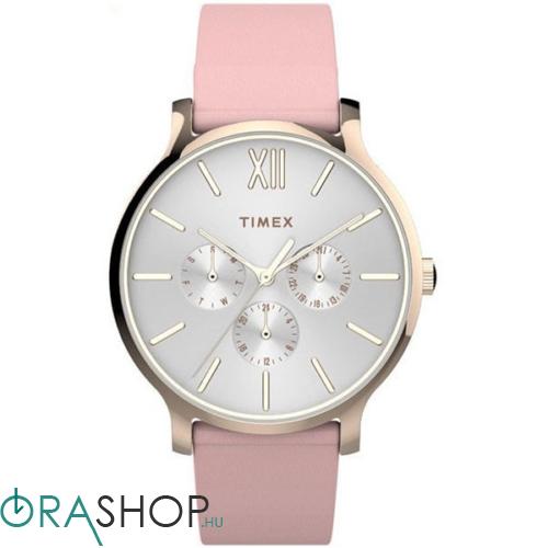 Timex női óra - TW2T74300 - Transcend