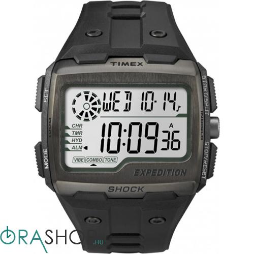 Timex férfi óra - TW4B02500 - Expedition