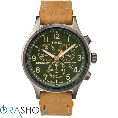 Timex férfi óra - TW4B04400 - Expedition