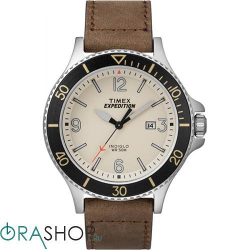 Timex férfi óra - TW4B10600 - Expedition
