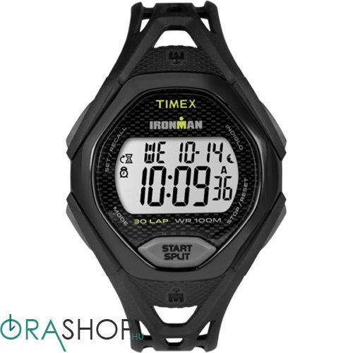 Timex férfi óra - TW5M10400 - Ironman