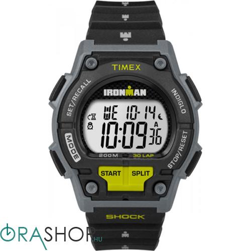 Timex férfi óra - TW5M13800 - Ironman