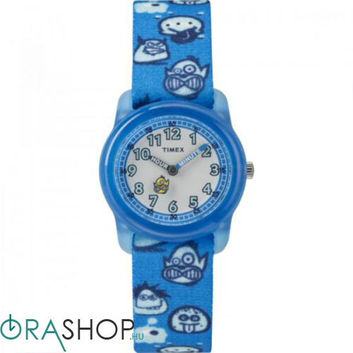 Timex kisfiú óra - TW7C25700 - Kids