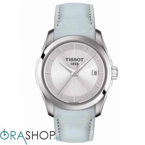 Tissot női óra - T035.210.16.031.02 - Couturier