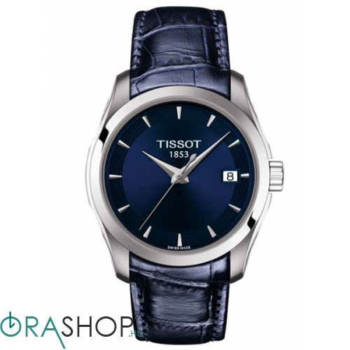 Tissot női óra - T035.210.16.041.00 - Couturier