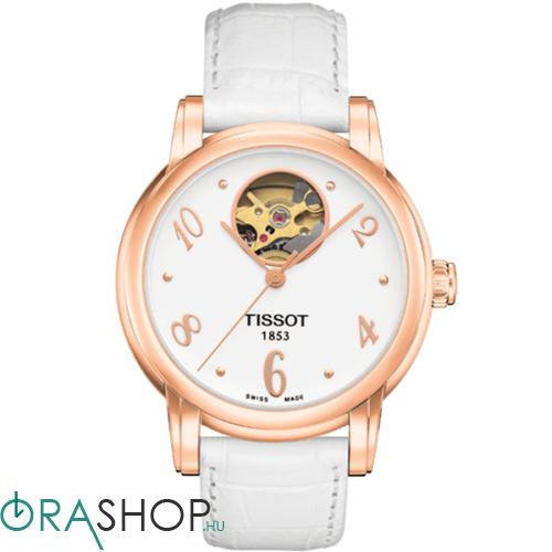 Tissot női óra - T050.207.36.017.00 - Lady Heart