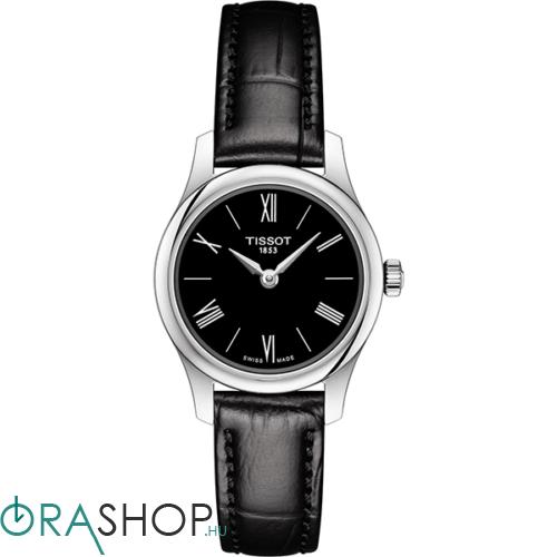 Tissot női óra - T063.009.16.058.00 - Tradition